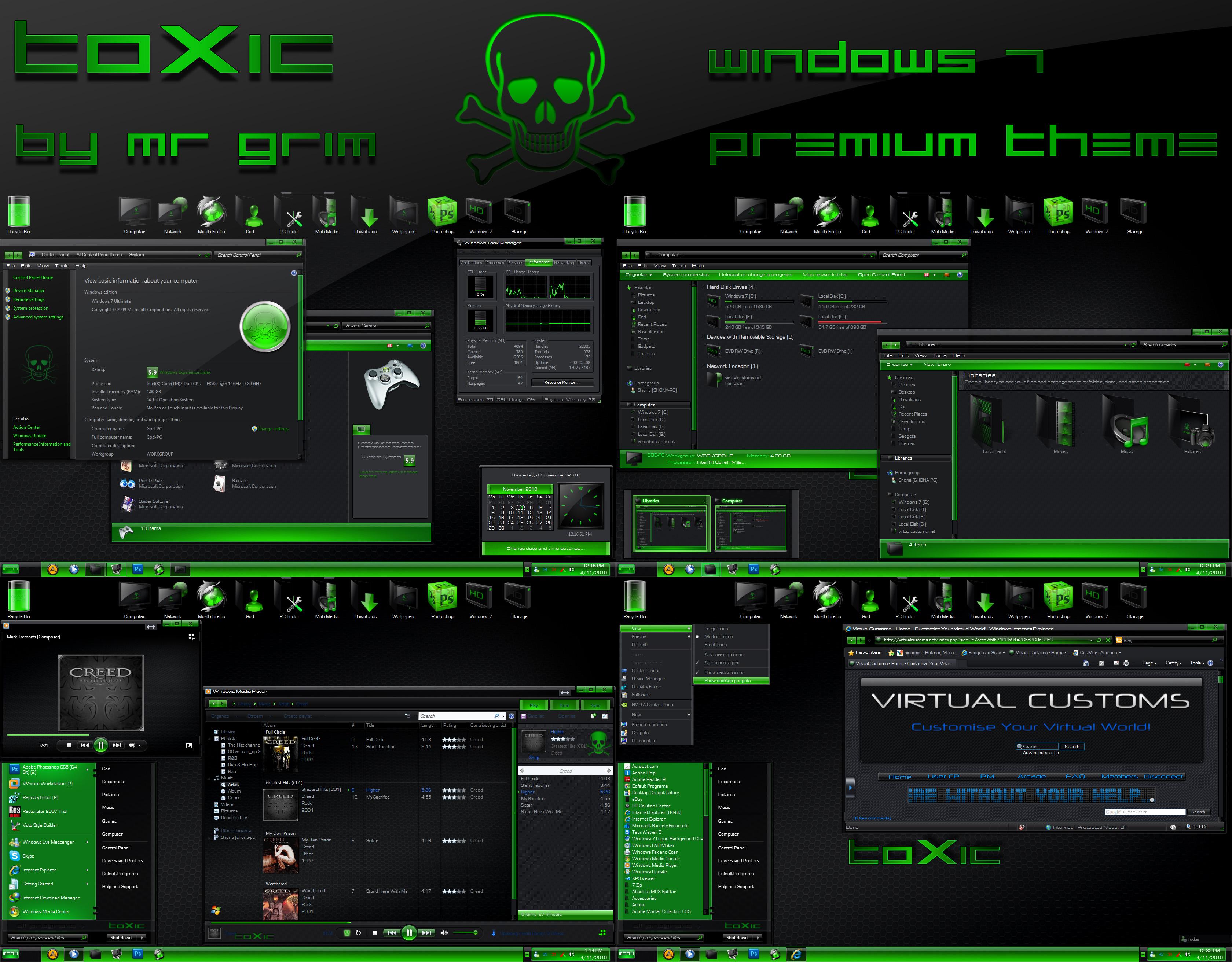 Windows 7 Codec Pack V2 6 1 Setup Exe