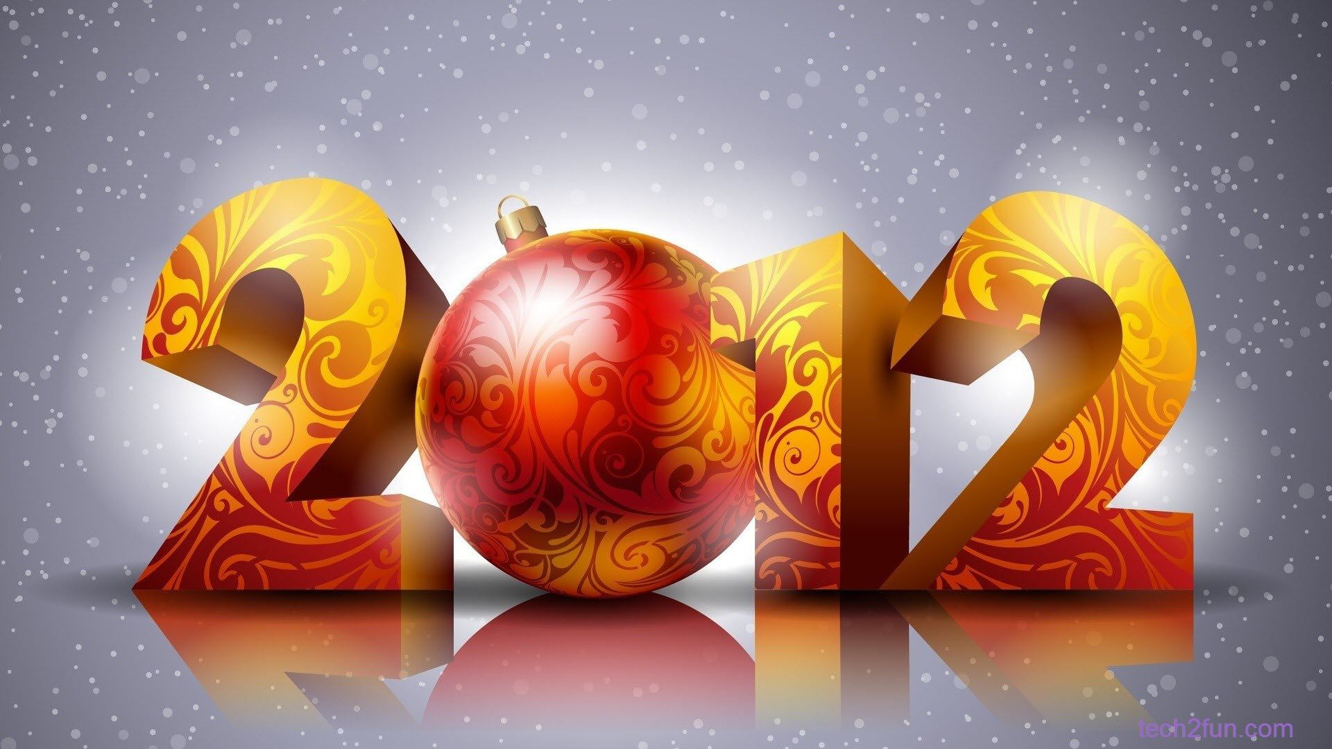 think that is part of a theme of windows 7 im not sure so i wanted to share it with everyone i hope all like happy new year to all