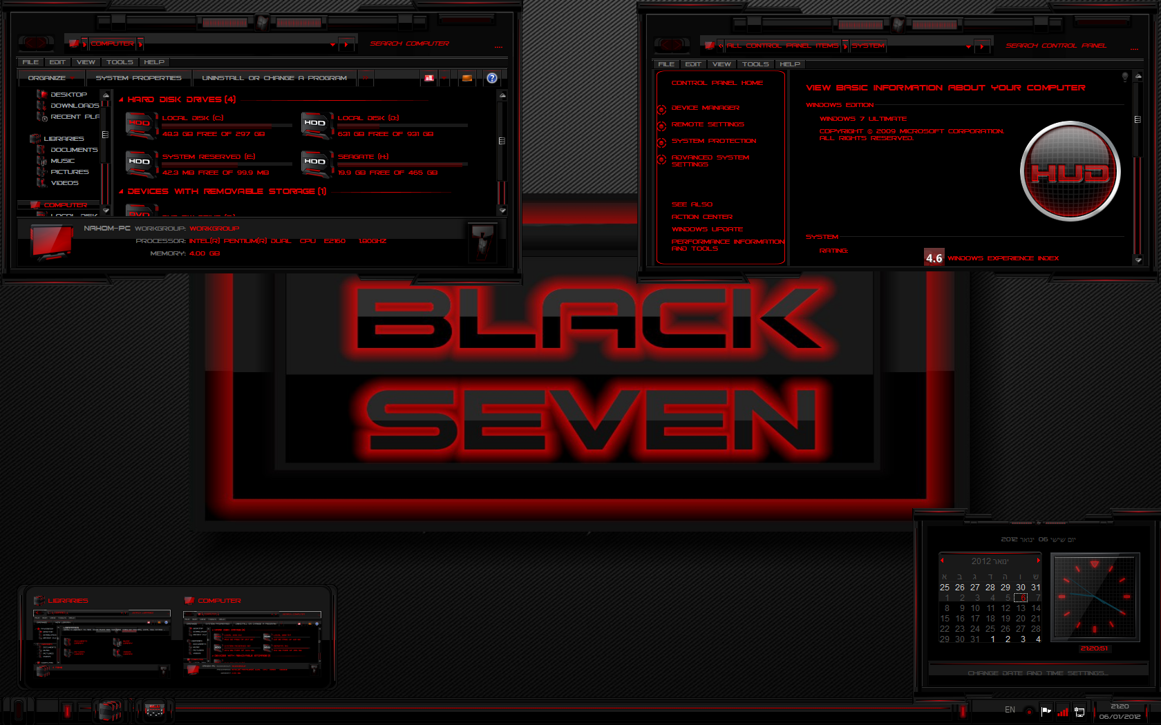 Windows black seven edition 2013 us x64 final rar [cr. A. Ck+].