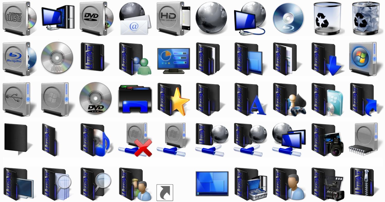 7tsp Icon Packs For Windows 7