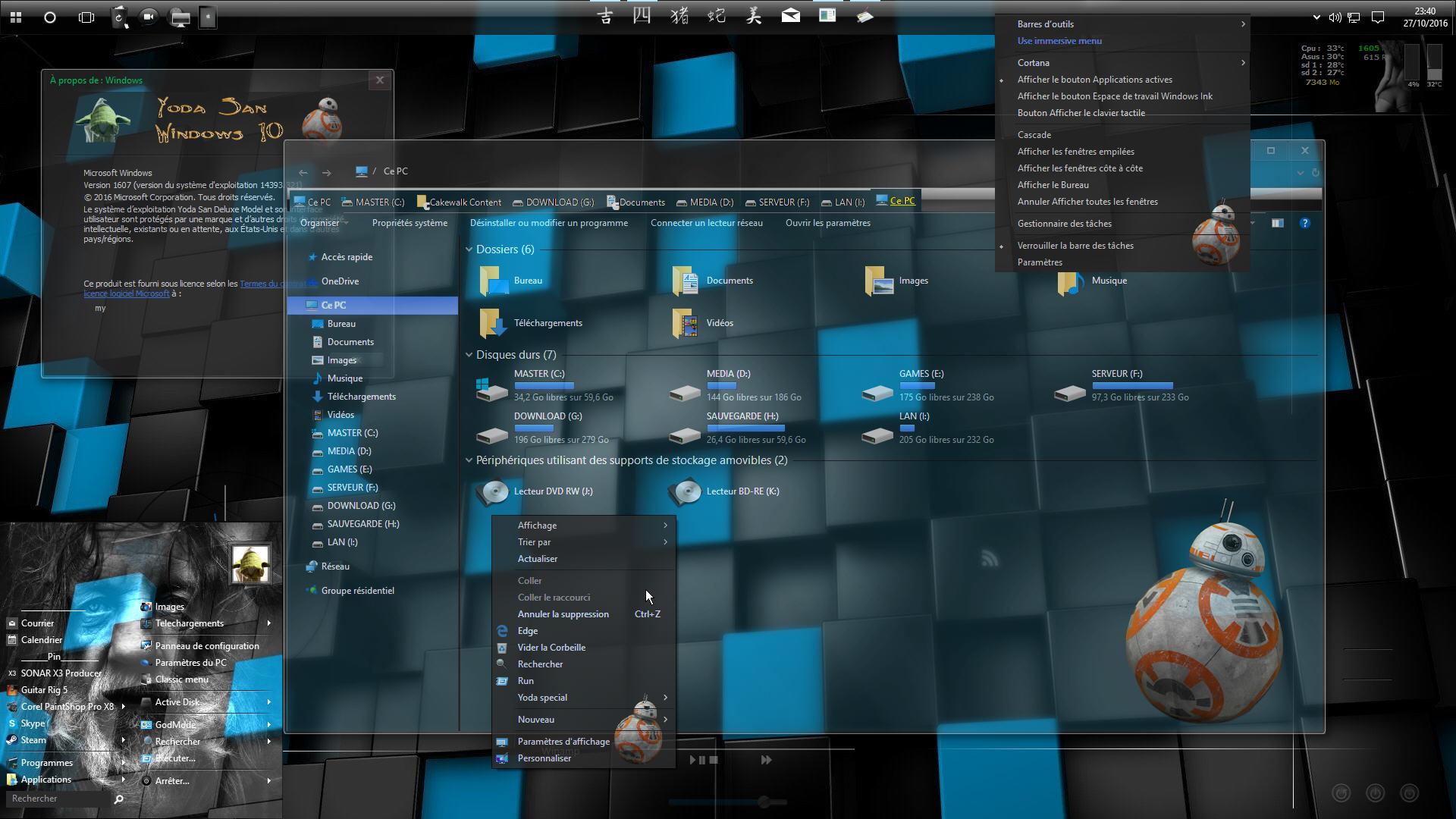 post your windows 10 desktop page 103