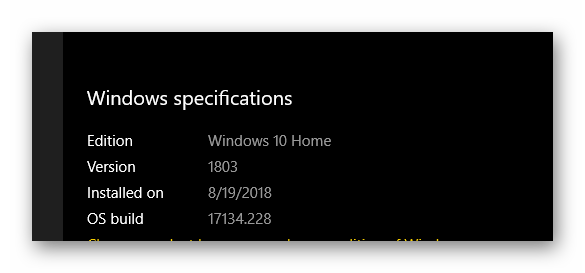 Looking for any windows 10 theme For 1803 Version