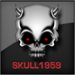 skull1959's Windows 7 Themes